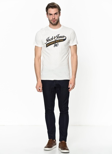 Jack & Jones Pantolon Mavi